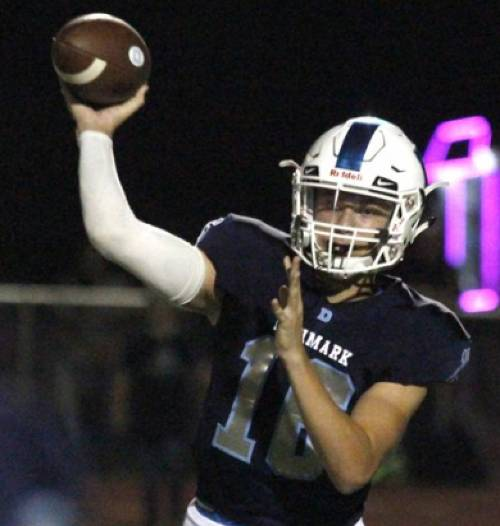 QBHL Player Ben Whitlock Profile image