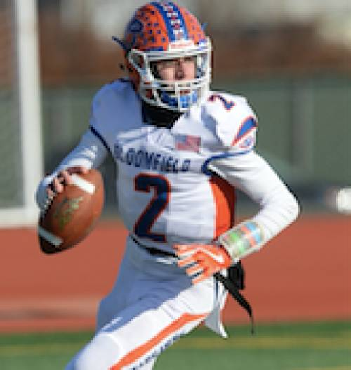 QBHL Player Daron Bryden Profile image