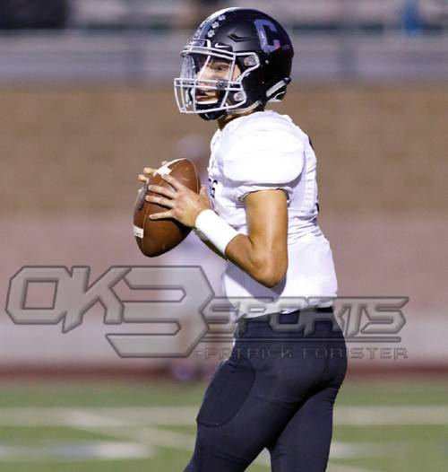 QBHL Player David Santos Profile image