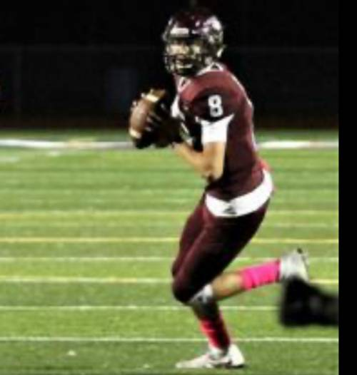 QBHL Player Josh Byers Profile image
