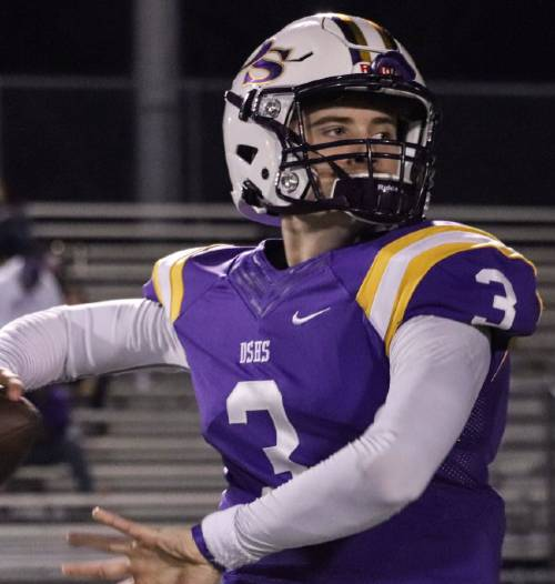QBHL Player Reese Mooney Profile image