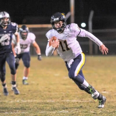 QBHL Player Kristoff Kowalkowski Profile image