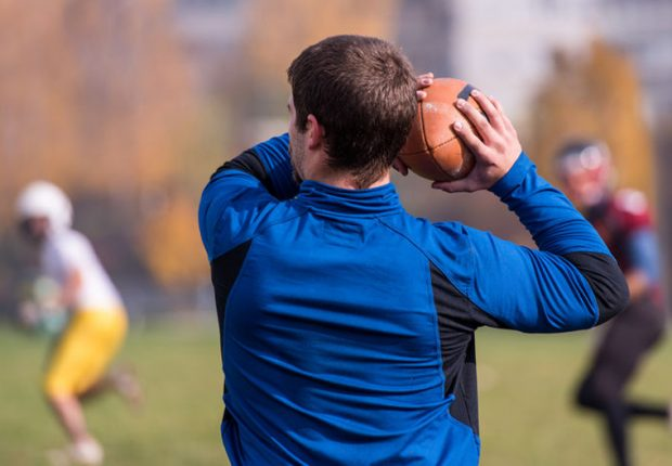 Training Tips for Quarterbacks